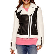 I 'Heart' Ronson® Sherpa Jacket