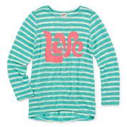 Arizona Long Sleeve Sweatshirt - Preschool