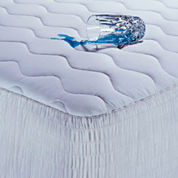 Croscill Ultimate Protection Mattress Pad