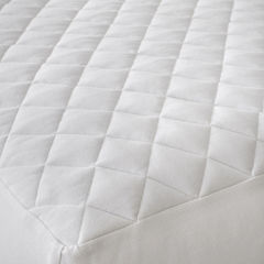 Micro Flannel® Heat Reflecting Mattress Pad