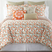 Happy Chic by Jonathan Adler Holly Comforter Set