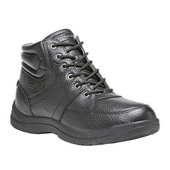 Propet® Four Points Mid II Mens Leather Hiking Boots