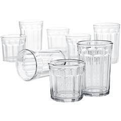 Luminarc® Working Glass 16-pc. Glassware Set