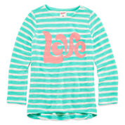 Arizona Long Sleeve Sweatshirt - Toddler
