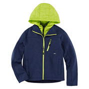 Softshell Vestee Jacket- Boys 8-20
