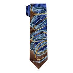 Jerry Garcia Smoke Signal 8 XL Tie