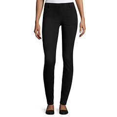 Mixit™ Denim Stretch Leggings