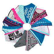 Flirtitude Winter Wonderland Panties