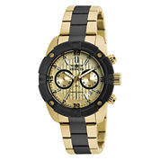 Invicta® Specialty Diver 18K Gold Over Stainless Steel Chronograph Sport Watch 21616