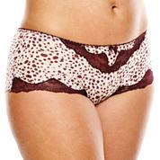 Marie Meili Chalice Hipster Panties - Full Figure