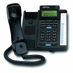 Cortelco ITT-2210 Colleague Single Line Corded Telephone with Caller ID