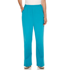 Alfred Dunner Adirondack Trail Trousers
