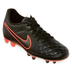Nike® Tiempo Rio 2 Womens Soccer Cleats