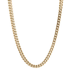 Mens Stainless Steel & Gold-Tone IP 20