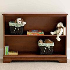 Rockland Caden Bookcase - Cherry