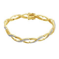 Sparkle Allure Multi Color Tennis Bracelet