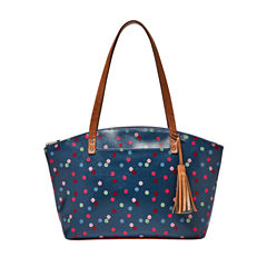 Relic Caraway Medium Tote Bag