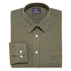 Stafford® Travel Performance Super Shirt - Big & Tall Long-Sleeve Dress Shirt
