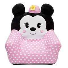 Disney Minnie Club Chair