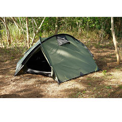 Snugpak The Bunker Tent in Olive