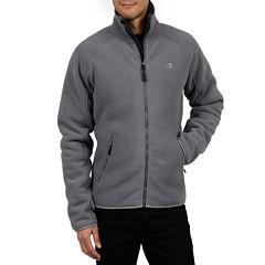 Champion® Sherpa-Bonded Microfleece Jacket