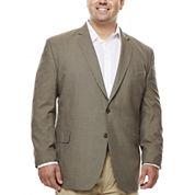 Stafford® Travel Year-Round Sport Coat - Big & Tall