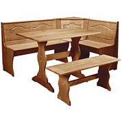 Chelsea Breakfast Nook Set