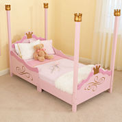 KidKraft® Princess Toddler Bed