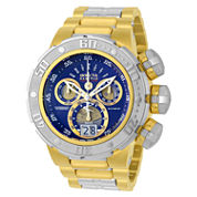 dakota mens all watches for jewelry watches jcpenney invicta mens two tone bracelet watch 23565