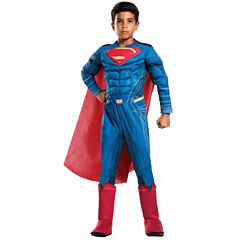 Batman V Superman Dawn Of Justice 3-pc. Superman Dress Up Costume