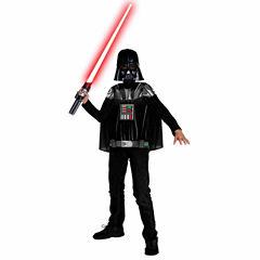 Star Wars Darth Vader Child Costume Kit - Small (4-6)