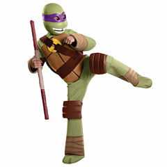 Teenage Mutant Ninja Turtle - Donatello Kids Costume - Small (4-6)