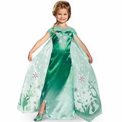 Disney's Frozen Elsa Frozen Dress Up Costume