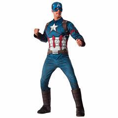 Marvel's Captain America: Civil War Captain America Avengers 3-pc. Dress Up Costume