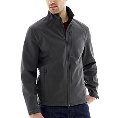 St. John's Bay® Softshell Jacket