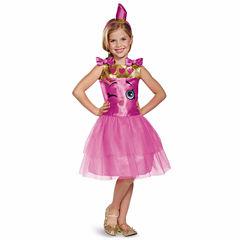 Shopkins Lippy Lips 2-pc. Shopkins Dress Up Costume