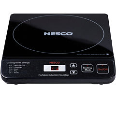 Nesco PIC-14 Portable Induction Cooktop