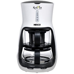 Nesco TM-1 1-Liter Tea Maker
