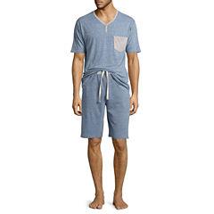 Stafford® Sleep T-Shirt or Pajama Shorts