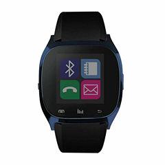 iTouch Black Smart Watch-JCI3160NV590-003