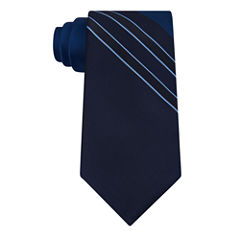 VAN HEUSEN CHROME ALISTAIR SLIM TIE