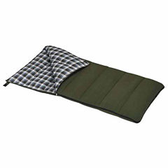 Wenzel Conquest Sleep Bag 25 Deg RH