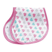 ideal baby by the makers of aden + anais® Burpy Bib - Pretty Sweet