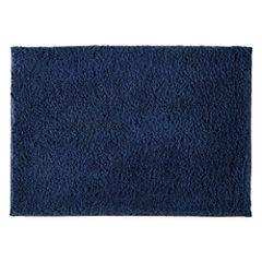 Jcpenney Home Drylon Microfiber Bath Rug Collection