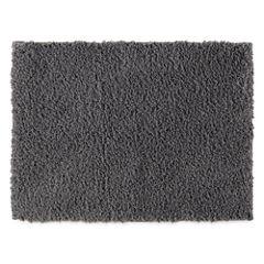 JCPenney Home™ Drylon Microfiber Bath Rug Collection