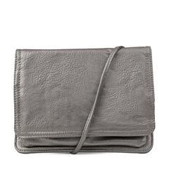 City Streets London Wallet On A String Crossbody Bag