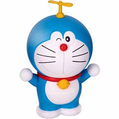 Doraemon 4 Inch Vinyl Figure with Hopter