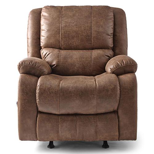 Sulter Rocker Recliner Furniture