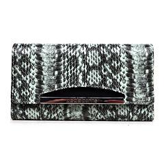 Liz Claiborne® Luna Continental Wallet