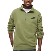 Mossy Oak® Quarter-Zip Sweatshirt